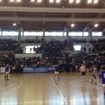 """Al Palaoreto la finale del torneo di calcio a 5 della """"Maredolce"""" dedicato alle vittime di mafia"""