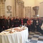 Accademia di Belle Arti di Palermo: festa di fine mandato per il presidente Leonardo Di Franco