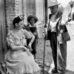 Fam Gallery di Agrigento: Frida Kahlo nelle foto storiche di Leo Matiz