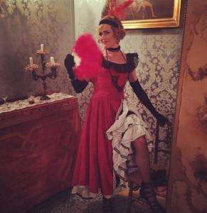 Ballo in costume compleanno Marafon (2)