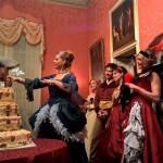 Ballo in costume compleanno Marafon (35)