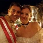 Ballo in costume compleanno Marafon (41)