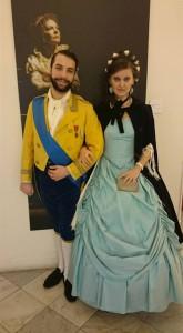 Ballo in costume compleanno Marafon (44)