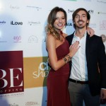 La moda scintillante di Be Shopping celebrata al Kalhesa