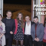 Inaugurazione di Palazzo Visioni, fashion center di Manlio Carta nel cuore del Cassaro