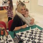 A Palermo gli innamorati degli scacchi hanno festeggiato così