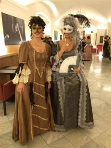 Daniela Tononi e Giovanna D'Attardi_1