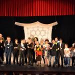 """""""La Bottega del Pizzo"""" di Anna Mauro torna al teatro Crystal con un cast sempre più energico"""