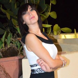 Laura Sparacio, organizzatrice di Come d'incanto sposi