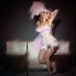 Arriva Miss Satine, l'ironica regina del burlesque al Teatro Finocchiaro