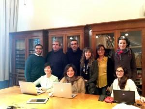 Il comitato giovani Unesco Sicilia