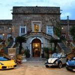 Per chi deve dire sì, Come d'incanto sposi a Villa Boscogrande
