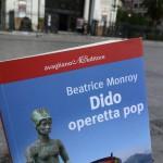 Al Caffè del Teatro Massimo Emma Dante legge Beatrice Monroy