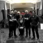 """Con """"Anna Bononolo & Jazz'n Progress"""" il Real Teatro Santa Cecilia si riempie di soul"""