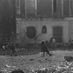 """Domenico Trischitta porta al Caffè del Teatro Massimo """"L'Oro di San Berillo"""""""