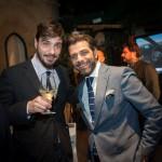 Accursio Sabella e Fabio Giordano