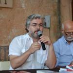 """Ad Angelo Sicilia con i pupi antimafia il """"Premio Cassarà"""" per l'impegno civile"""