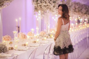 Cira Lombardo wedding planner