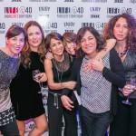 Claudia Cusimano, Veronica Mulè, Stefania Lo Bue,Marcella Accardi,Tiziana Mangia, Consuelo La Mantia