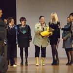 Al carcere Pagliarelli di Palermo la Festa della donna è di moda