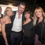 Debora Civello, Massimiliano Marchese Ragona, Donata Agnello e Giorgia Comparetto