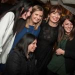 Greta Bellavista, Daniela Vitello, Giovanna Cirino, Monica Panzica e Adriana Lo Sicco
