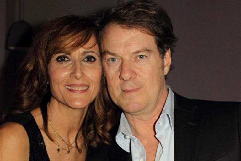 Maria Rita Picone e Marco Castellini