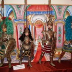 Nasce al Castello di Carini il Museo dell'Opera dei Pupi (Mops)