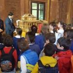 Cento bambini del Capo in visita al Teatro Massimo di Palermo