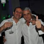 Alessandro Bosco e Giovanni Casalicchio