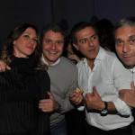 Laura Ardizzone, Alessandro Anello, Marcello Inga e Mario Zagone