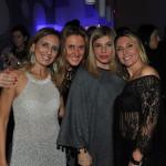 Rosalba Accardi, Claudia Alcamisi, Tiziana Abbate ed Emilia Raccuglia