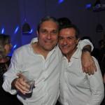 Mario Zagone e Marcello Inga