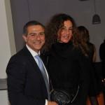 Marcello Inga e Stella Neri