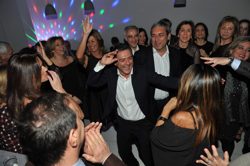 50 anni Marcello Inga (2)