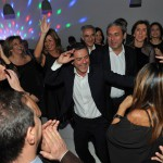 Marcello Inga, un sorriso che vale 50!