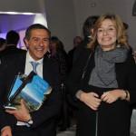 Marcello Inga e Daniela Maggio