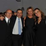 Alessandro La Monica, Marcello Inga  e Giorgia Stile