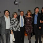 Salvatore Trapani, stefania Oliveri, Marcello Inga, Rossella Cantone
