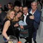 Claudia Alcamisi, Emilia Raccuglia, Tiziana Abbate, Rosalba Accardi, Marcello Inga e Giovanni Casalicchio