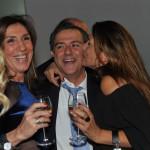 Francesca D'Angelo, Marcello Inga e Rosi De Simone