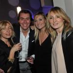 Deborah Civello, Michele Tauro, Chiara e Giorgia Comparetto