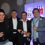 Giuseppe Guttadauro, Nino Galante, Marcello Inga, Antonio Pagano