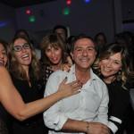 Laura Giambanco, Rossella Cantone e Marina La Barbera