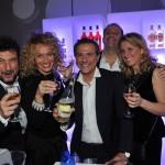 Rocco, Marina Meola, Marcello Inga, Alessandro Bosco e Claudia Alcamisi