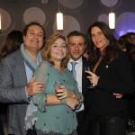 Antonio Pagano, Daniela Maggio, Marcello Inga ed Eleonora Virga