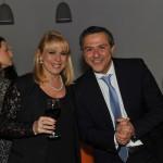 Irene Vitale e Marcello Inga
