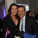 Eleonora Virga e Marcello Inga