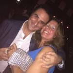 Antonio Lo Mauro e Gaia Filippone