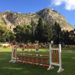 """Campionati di salto a ostacoli alla Favorita, Vinci: """"Successo per la città"""""""